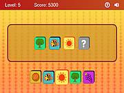 Play free game Memory IV