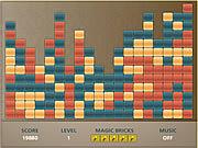 Easy Brick game