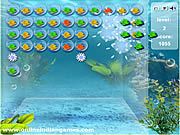 Play Fish in trouble Game