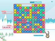 Play Santa s cubes Game