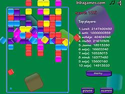 Fine Blocks game