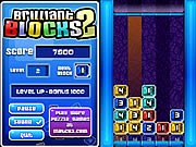 Play Brilliant blocks 2 Game