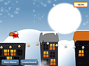 Play Rooftop rush Game