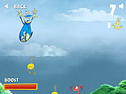Play Rayman - slap flap and go Game