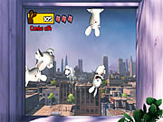 Play Rabbids alive kicking Game