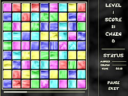 Operation Grid A game