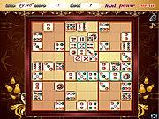 Jugar Mahjong sudoku Juego