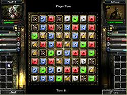 Stones Masters game