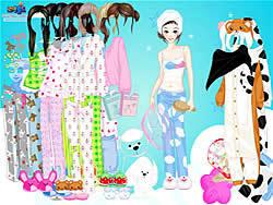 A Big Party Of Pajamas παιχνίδι