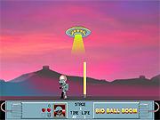 Bio Ball Boom game