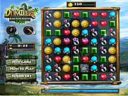 Play Dukateers bling bling blaster Game