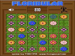 Floribular game