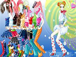 Latest Fashion Trend game