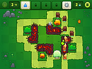 Bloom Defender game