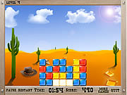 Play Texas treasures Game