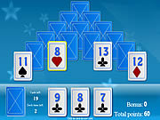 Play Solitaire matcher Game