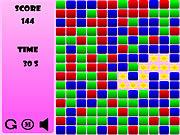 Play Rapid bricks breaking Game