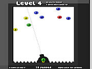 Play Bubble cannon 2 Game