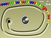 Juega al juego gratis Marble Lines