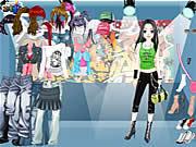 Jeans Season Fashion Trend game
