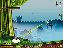 Samurai Panda 2 game