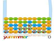 Yummmer game