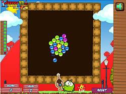 Bubble Pandy game