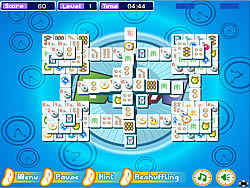 jeu Time Mahjong