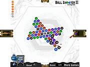 Juega al juego gratis Ball Shooter 2