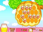 Play Sweet honey Game