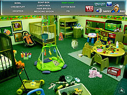 Baby Care G2R game