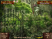 Play Lost in castle Game