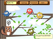 Forest Song game