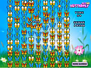 Play Clix 60 butterfly Game