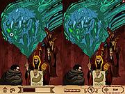 The Legend of Pandora game