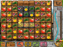 Tribal Jungle - Fruit Quest game