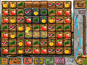 Play free game Tribal Jungle - Fruit Quest