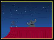 Watch free cartoon Shamoozal: Ninja