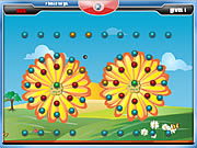 Play Bouncing balls game Game
