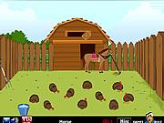 gra Wild Turkey Escape