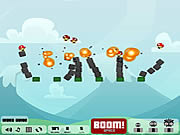 Play Mushboom Game