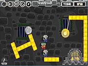 Juega al juego gratis The Vault Job