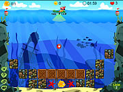 Play Fishenoid Game