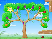 Play Fruity bugs 2011 Game