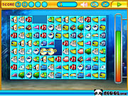 Magic Fish Matching game