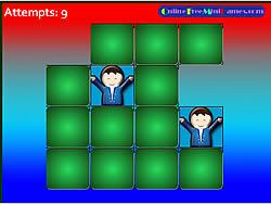Cool Kid Pairs game