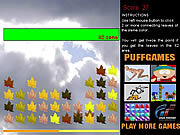 Play Autum leaves matcher Game