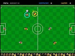 Gioca gratuitamente a Pocket Soccer