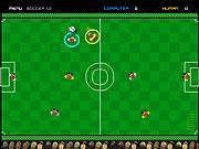Permainan Pocket Soccer