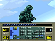 Play Super godzilla Game